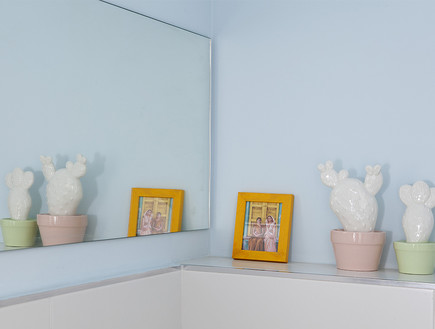 סיון גולדפלד ומיטל אירני, פסלונים חדר רחצה  (71)