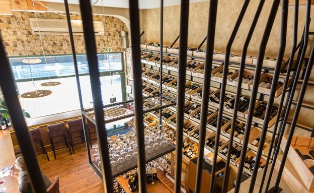 מאה הדברים הטובים בישראל - חנות ג'יאקונדה  (צילום: דודי מוסקוביץ)
