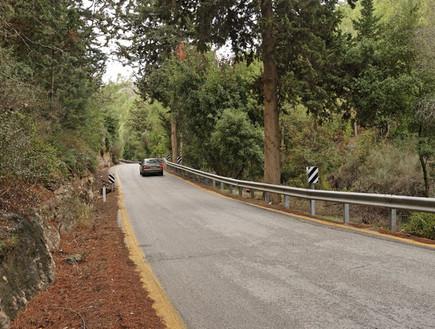 מאה הדברים הטובים בישראל - כביש 395