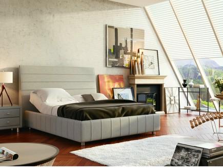 חדר שינה, מיטה עמינח