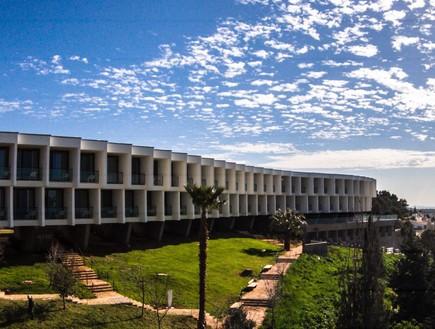 מלון אלמא בזכרון