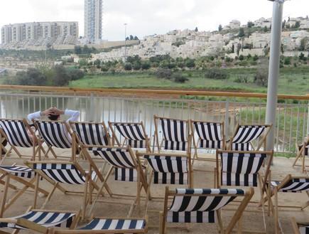 מאה הדברים הטובים בישראל - פארק עמק הצבאים