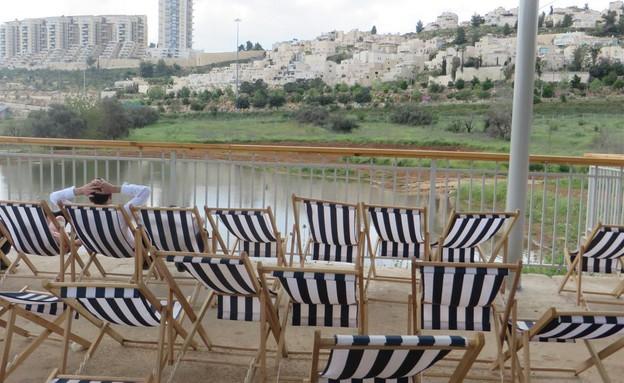 מאה הדברים הטובים בישראל - פארק עמק הצבאים (צילום: ארז לילה)