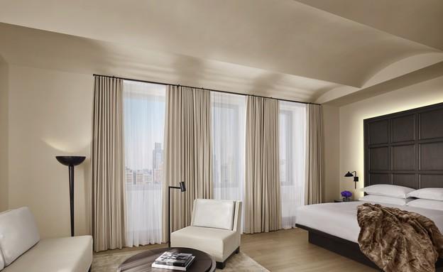 הכי בעולם 26.5, מלון בניו יורק (צילום: editionhotels)