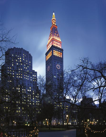 הכי בעולם 26.5, מלון בניו יורק  (צילום: editionhotels.com)