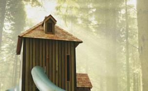 בתי משחק (צילום: blueforest.com)