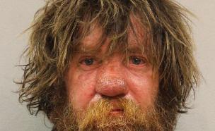 נעצר 492 פעם (צילום: Nashville Police Department)