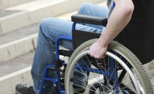 כיסא גלגלים (צילום: אימג'בנק / Thinkstock)