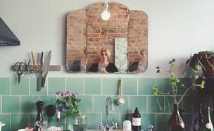 אינסטגרם, מטבח (צילום: מתוך האינסגרם של kvart_joanna)