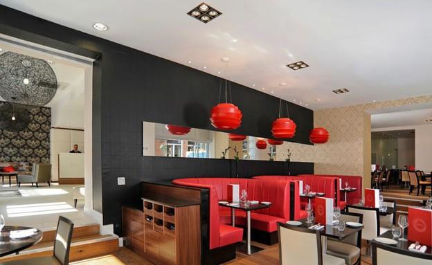 הוסטל Budget Inn בניו יורק (צילום: Mercure Hotel)