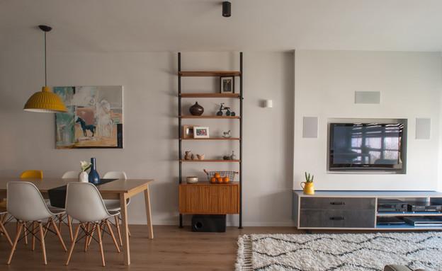 נורית ולק דגן, טלוויזיה (צילום: מיכל קריגר מוטולה)