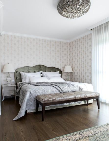 קטיה רביץ, חדר שינה הורים גובה