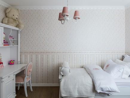 קטיה רביץ, חדר שינה ילדה