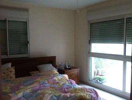 קטיה רביץ, חדר שינה לפני