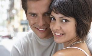 בני זוג   תמונת אילוסטרציה (אילוסטרציה: jupiter images)