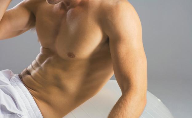 תרגילי בטן (צילום: אימג'בנק / Thinkstock)
