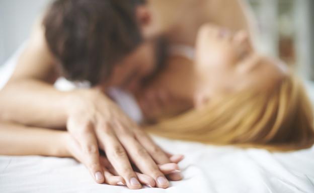 סקס (צילום: אימג'בנק / Thinkstock)