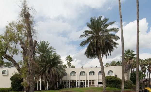 כרי דשא (צילום: אנא – רשת אכסניות ישראליות)