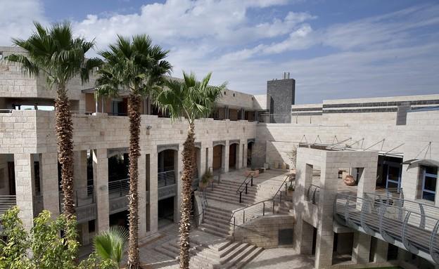חאן בית שאן (צילום: רשת אכסניות ישראליות)
