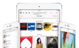 iTunes Radio (צילום: iTunes Radio)