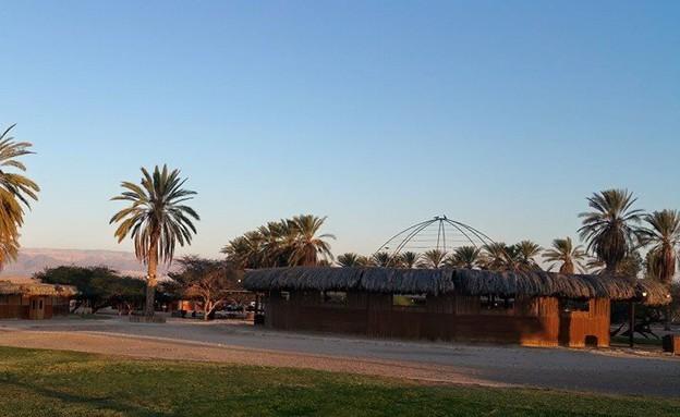 חוות האנטילופות (צילום: מתוך הפייסבוק, חוות האנטילופות)