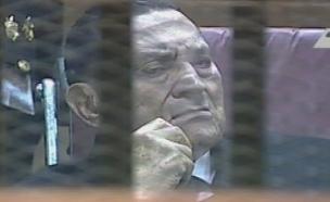 נשיא מצרים לשעבר שוב יעמוד למשפט חוזר