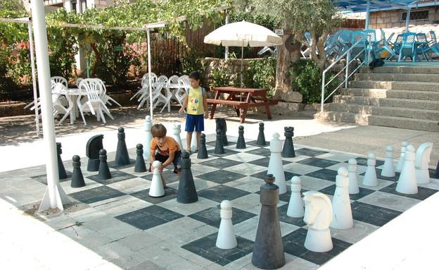 מלון ארזים מטולה (צילום: יחסי ציבור)