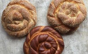 בר לחם חלה (צילום: שירה שחם,  יחסי ציבור )