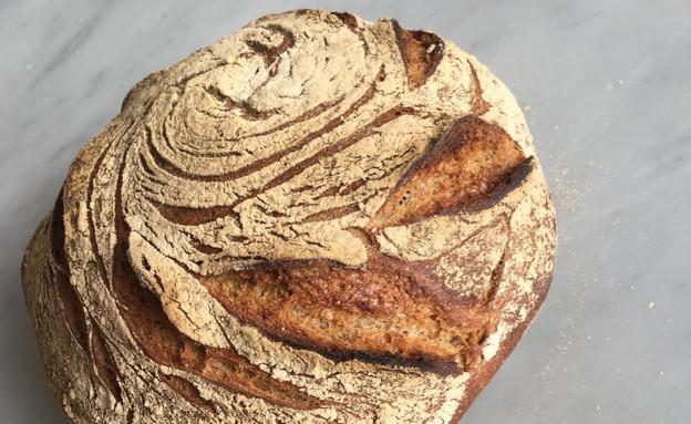 בר לחם כיכר לחם (צילום: שירה שחם,  יחסי ציבור )