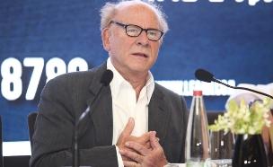 ארט גרפונקל (צילום: אלירן אביטל,  יחסי ציבור )