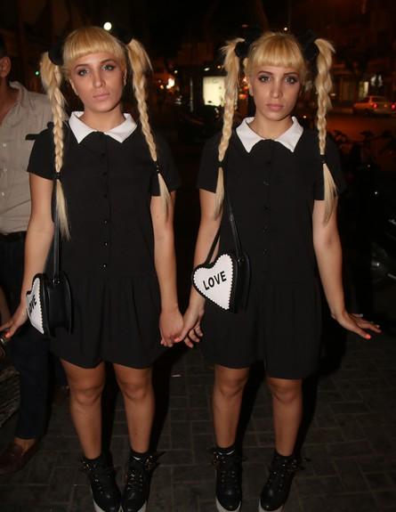 האחיות מלול