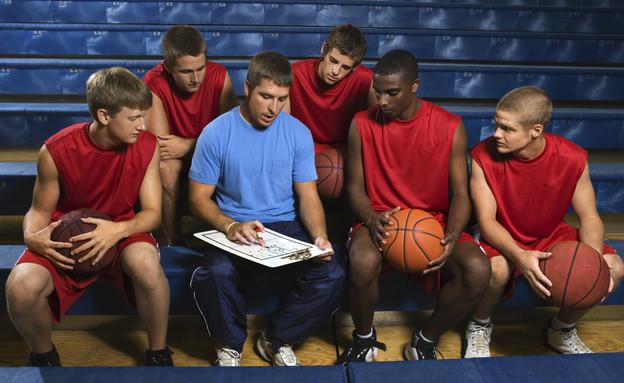 ניהול אירועי ספורט (אילוסטרציה: Jupiterimages, Thinkstock)