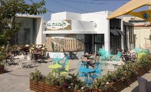לבנונית בנמל (צילום: באדיבות המסעדה,  יחסי ציבור )