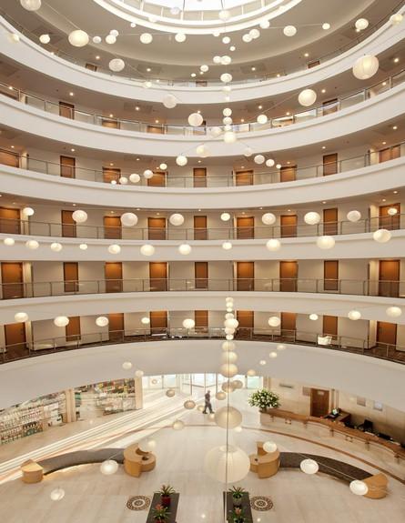 מלון דן פנורמה (צילום: אורי אקרמן)