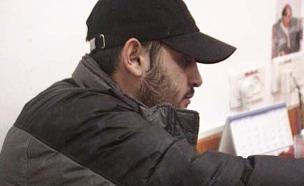 יוני אלזם, ארכיון (צילום: חדשות 2)