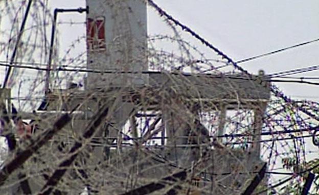 מגדל השמירה (צילום: חדשות2)