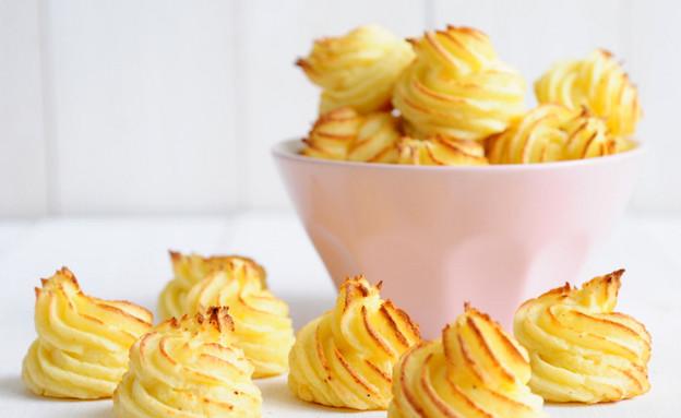 נשיקות תפוחי אדמה (צילום: שרית נובק - מיס פטל, אוכל טוב)