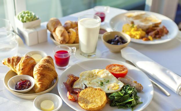 ארוחת בוקר (צילום: אימג'בנק / Thinkstock)