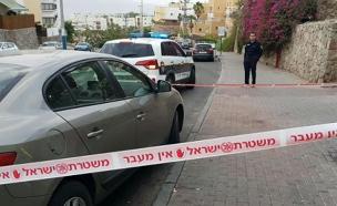 ארכיון (צילום: משטרת ישראל)