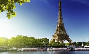 פריז (צילום: אימג'בנק / Thinkstock)