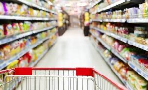 קניות בסופר (צילום: אימג'בנק/Thinkstock)