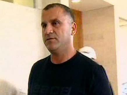 ריקו שירזי (צילום: חדשות 2)