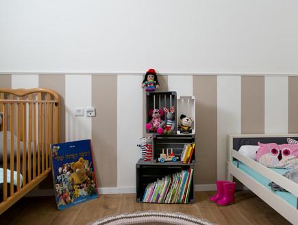 דקלה גלזר, חדר ילדים (2) (צילום: שירן כרמל)