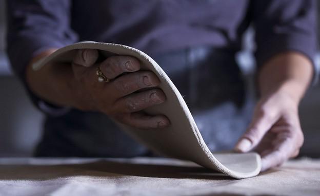 משיה כלים עדי ניסני (צילום: דן פרץ,  יחסי ציבור )