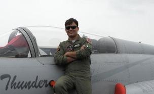טום קרוז הפקיסטני (צילום: Paramount Pictures)