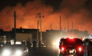 ההפצצה בסודן, ארכיון (צילום: רויטרס)