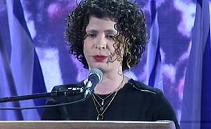 מיכל קסטן קידר (צילום: חדשות 2)