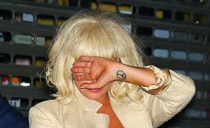 ליידי גאגא (צילום: Splashnews)