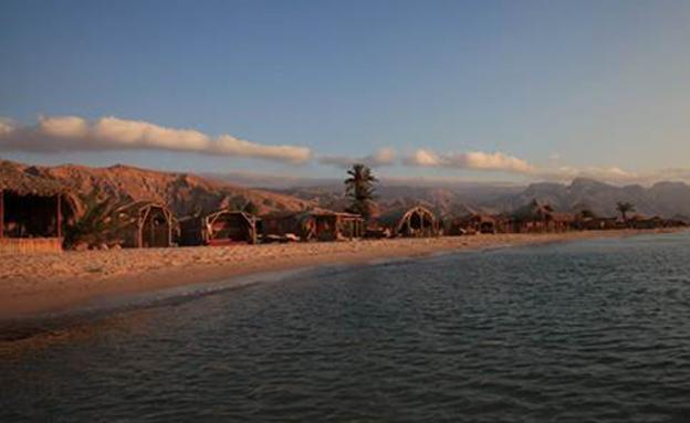 ענף התיירות בסיני נפגע (צילום: זאנה קשטן וניר חיט)