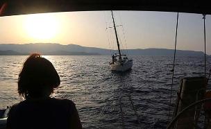 """הספינה """"מריאן"""" בדרך אלינו"""